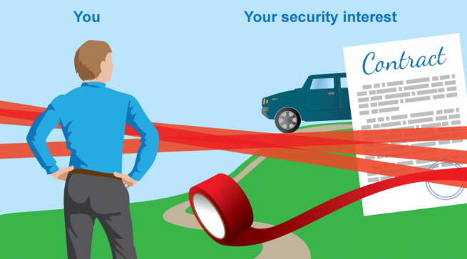 PMSI - Purchase Money Security Interest – new security for PPSA