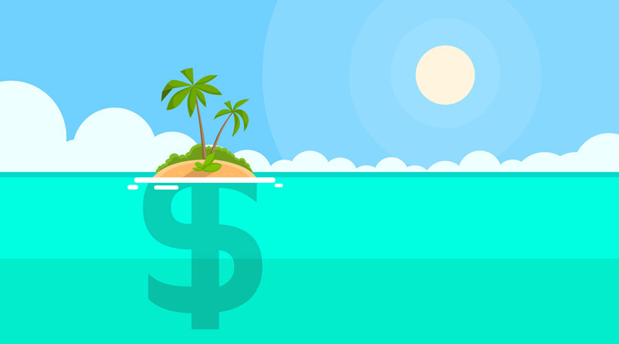 Offshore Tax Haven Law