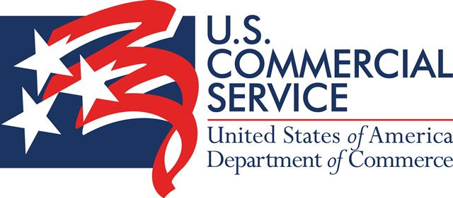 US Commercial Services logo