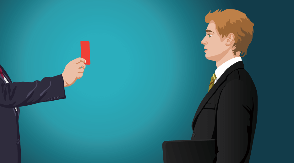 What is a Director Penalty Notice?