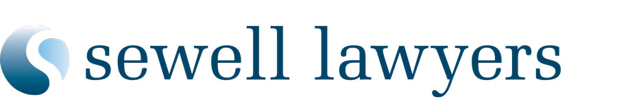 Sewell Lawyers old logotype