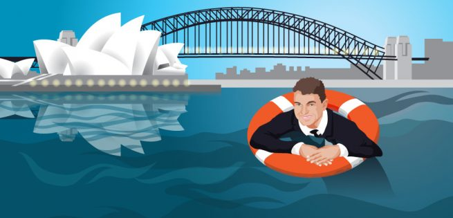 Safe harbour from insolvent trading