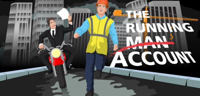 Running Account Defence to an Unfair Preference Claim